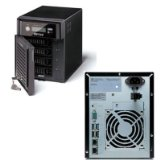 BUFFALO WS-QV8.0TL/R5 8TB TeraStation Pro Quad WSS Storage Server