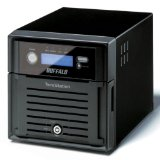 BUFFALO WS-WV2.0TL/R1 2TB TeraStation Pro Duo WSS Storage Server