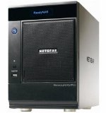 NETGEAR ReadyNAS Pro Pioneer Edition 6-Bay (Diskless) Network Attached Storage RNDP600E