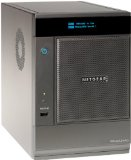 NETGEAR ReadyNAS Ultra 6 (6-bay, 6TB: 3 x 2TB) Network Attached Storage, latest generation RNDU6320
