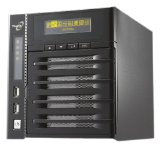 Thecus 4-Bay Dual-DOM Network Attached Storage N4200